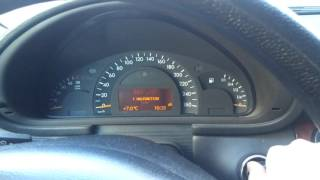 problem mercedes w203 Free Download Video MP4 3GP M4A - TubeID Co