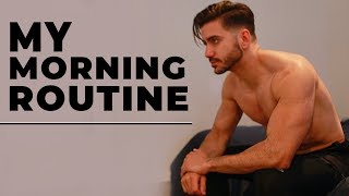 Download MY MORNING ROUTINE | Healthy Men's Morning Routine 2018 | ALEX COSTA Video