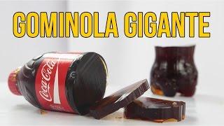 Download Cómo hacer una gominola de COCA COLA gigante (Experimentos Caseros) Video