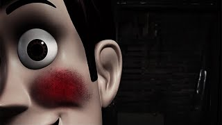 Download Annabelle & Toy Story | HORROR CROSSOVER TRAILER Video