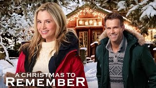 Download Preview - A Christmas to Remember - Starring Mira Sorvino and Cameron Mathison Video