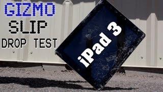 Download Drop Test : iPad (3rd Gen) Video