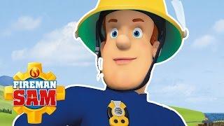 Download Fireman Sam NEW Episodes - Season 6 Best Bits! Cartoons for Children Video