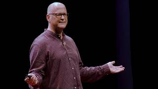 Download ″Manopause″ and the Performance Trap | Jerry White | TEDxFargo Video