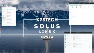 Download Solus 3 Review : Best Linux Distro 2017? Video