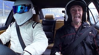 Download Track Day Challenge | The Stig | Top Gear Video