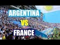 Download ARGENTINA VS FRANCE HIGHLIGHTS (3-4) | WORLD CUP 2018 LIVE Video