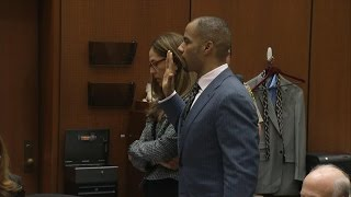 Download Ex-NFL Star Darren Sharper Takes Plea Deal Video