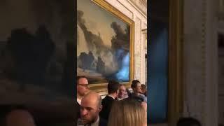 Download Свадьба принца Гарри и Меган Маркл в британском посольстве Video