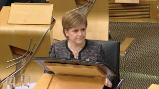 Download First Minister's Questions - Scottish Parliament: 26th January 2017 Video