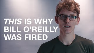 Download This is why Bill O'Reilly was fired Video
