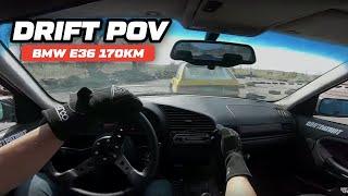 Download BMW E36 325 DRIFT OnBoard / FORMULA GRUZ - Drift Pov #1 Video
