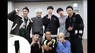 Download BTS Exclusive Interview #BTSonBBCR1 Video
