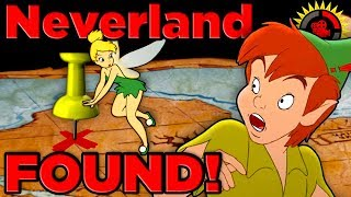 Download Film Theory: We Found Neverland! (Disney Peter Pan) Video