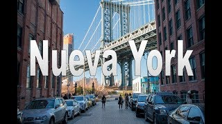 Download Lugares para visitar en NUEVA YORK Video