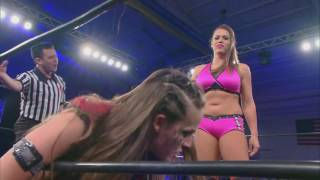 Download Women of Honor Wed - KELLY KLEIN vs MARY DOBSON #WoHWed (5/8/16 Chicago) Video