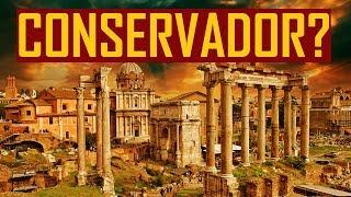 Download VOCÊ É MESMO UM CONSERVADOR? DESCUBRA! Video