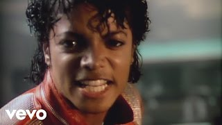 Download Michael Jackson - Beat It Video