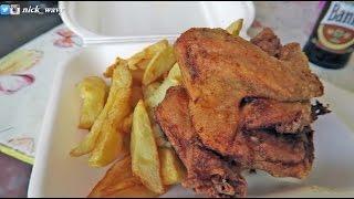 Download Best Fried Chicken In Barbados Vlog#3 Video