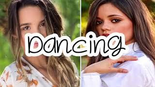 Download Annie LeBlanc VS Jenna Ortega | Bratayley Bites Video