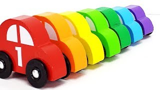 Download Best Learning Video for Kids: Learn Colors, Counting, and Sorting! Play with Preschool Car Toys! Video