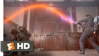 Download Ghostbusters 2 (3/8) Movie CLIP - Back to Busting (1989) HD Video