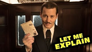 Download Murder on the Orient Express EXPLAINED in Five Minutes Video