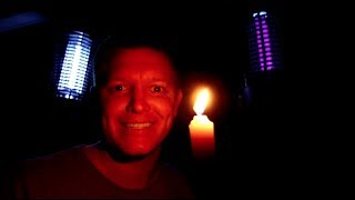 Download Why are bugs attracted to light? - Smarter Every Day 103 Video