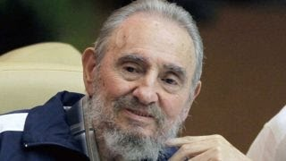 Download Castro's ashes to journey from Havana to Santiago, Cuba Video