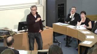 Download Sir Martin Sorrell at TELL, May 2011 Video
