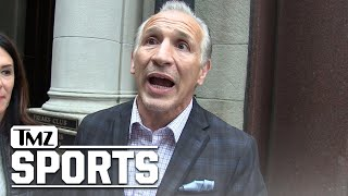 Download Adrien Broner Will 'Get Whacked' If He Doesn't Grow Up, Says Boxing Legend Ray Mancini | TMZ Sports Video