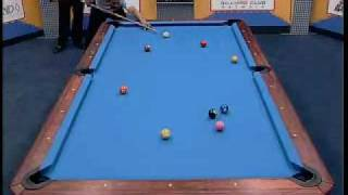 Download Efren Reyes, the world's greatest pool player ever dazzles with his skill and humility Video