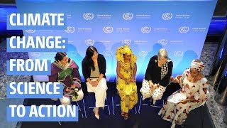 Download Climate Change: From Science to Action Video