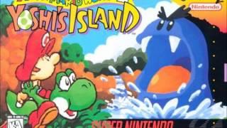 Download Full Super Mario World 2: Yoshi's Island OST Video