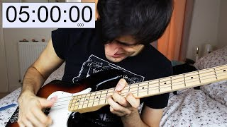 Download SLAPPING the BASS for 5 HOURS STRAIGHT Video