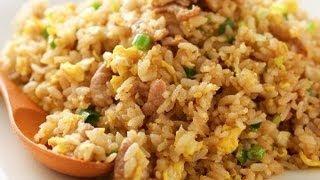 Download 【楊桃美食網】炒出濃濃古早味的炒飯 Video