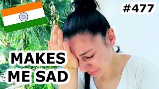 Download PLEASE DON'T DO THIS   KOCHI DAY 477   INDIA   TRAVEL VLOG IV Video