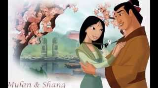 Download Disney Royal Love Couples Video