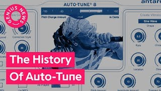 Download The History Of Auto-Tune | Genius News Video