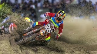Download Racing the World's Roughest Supercross at Daytona | Moto Spy Supercross Video