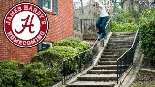 Download ″James Hardy's Homecoming″ Full Part Video