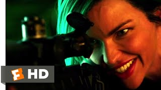 Download xXx: Return of Xander Cage (2017) - Motorbike Bar Fight (5/10) | Movieclips Video