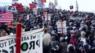 Download Standing Rock: The Whole World is Watching Video