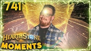 Download Ben Brode Power!! | Hearthstone Daily Moments Ep. 741 Video
