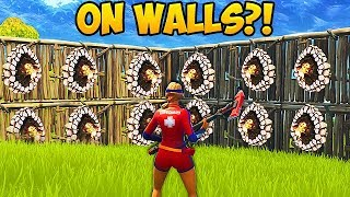 5000 Iq Grenade Launcher Fortnite Funny Fails And Wtf Moments