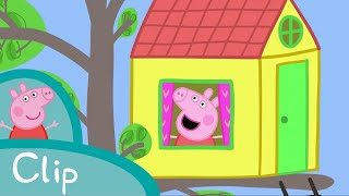 Download Peppa Pig Episodes - Daddy's big tummy (clip) - Cartoons for Children Video
