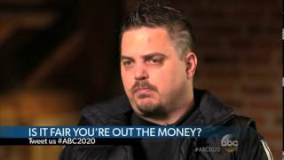 Download Confessions: Master Counterfeiter Prints a Fortune - ABC News Video
