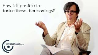 Download Interview with Bruno Latour Video