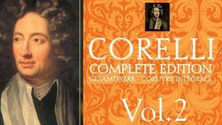 Download Corelli Complete Edition Vol.2 Video
