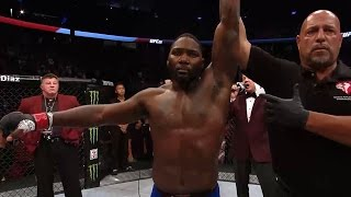 Download UFC 210: Anthony Johnson - Talking With His Hands Video